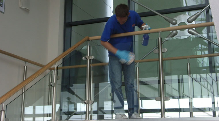 About Office Cleaning Ireland