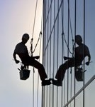 Commercial Window Cleaning Ireland