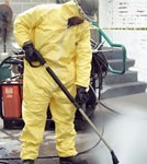 Industrial Cleaning Ireland