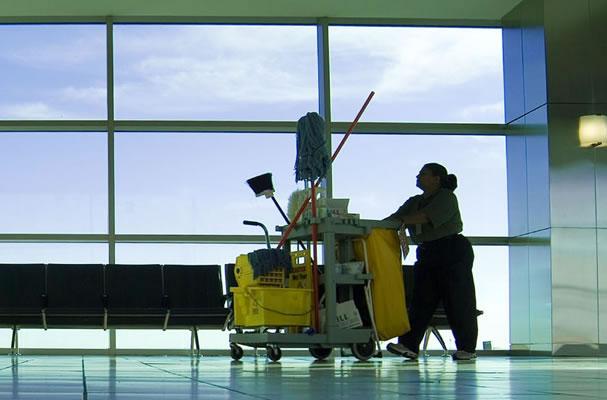 Cleaning Jobs Ireland